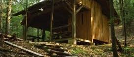 Bryan Ridge Shelter