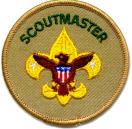 James  Schoffstall : Scoutmaster